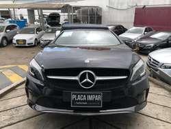 Mercedes Benz Clase A200 1600CC 2016