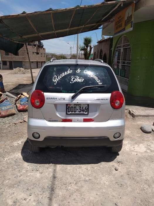 Chevrolet Spark 2013 - 14500 km
