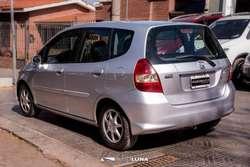 HONDA FIT EX AT 2008 ENTREGA 199000 Y CTAS