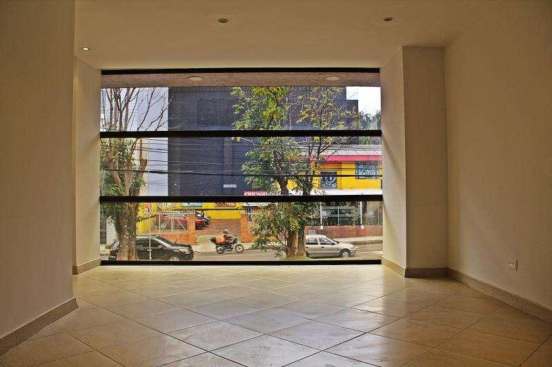 <strong>oficina</strong> En Venta En Bogota Usaquén Cod. VBPRE86164