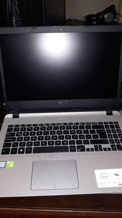Laptop Asus Core I7 7ma