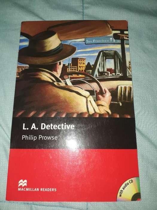 L.a Detective Philip Prowse