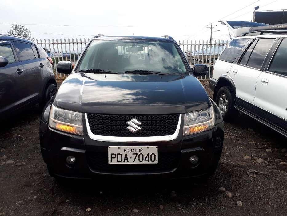 Suzuki Grand Vitara SZ 2009 - 143000 km