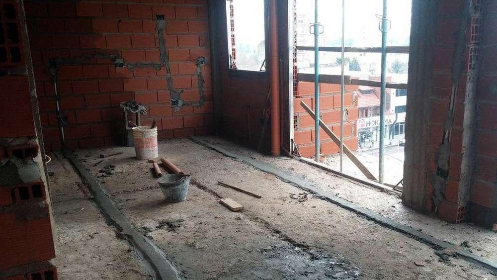 CONSTRUCCIONES TAJIRI, CASA LLAVE EN MANO 2019