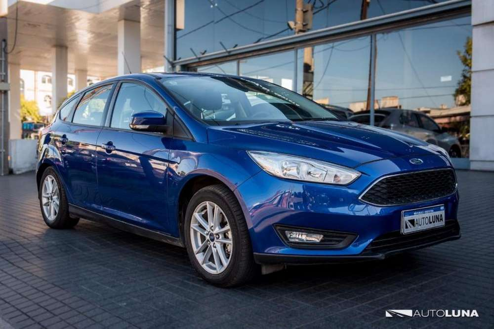 <strong>ford</strong> Focus 2016 - 27000 km