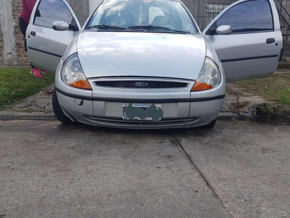 Ford Ka  1999 - 98000 km