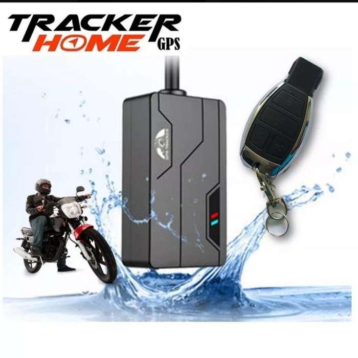 Gps Tracker Coban 311c para Moto