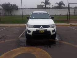 Mitsubishi L200 2015 4x4