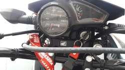Honda Xr 190L 0km Masera Motos