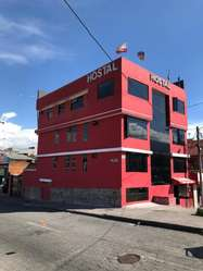 Hospedajes Al Sur de Quito