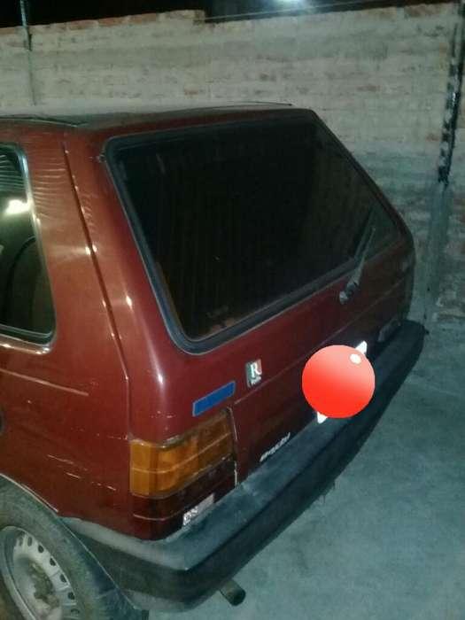 Fiat Uno  1998 - 190000 km