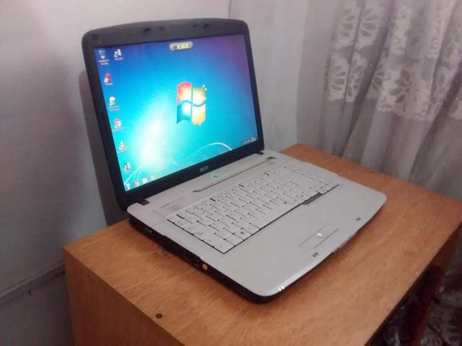 Notebook Acer Aspire 5310 2 GB 320 GB 15.4''