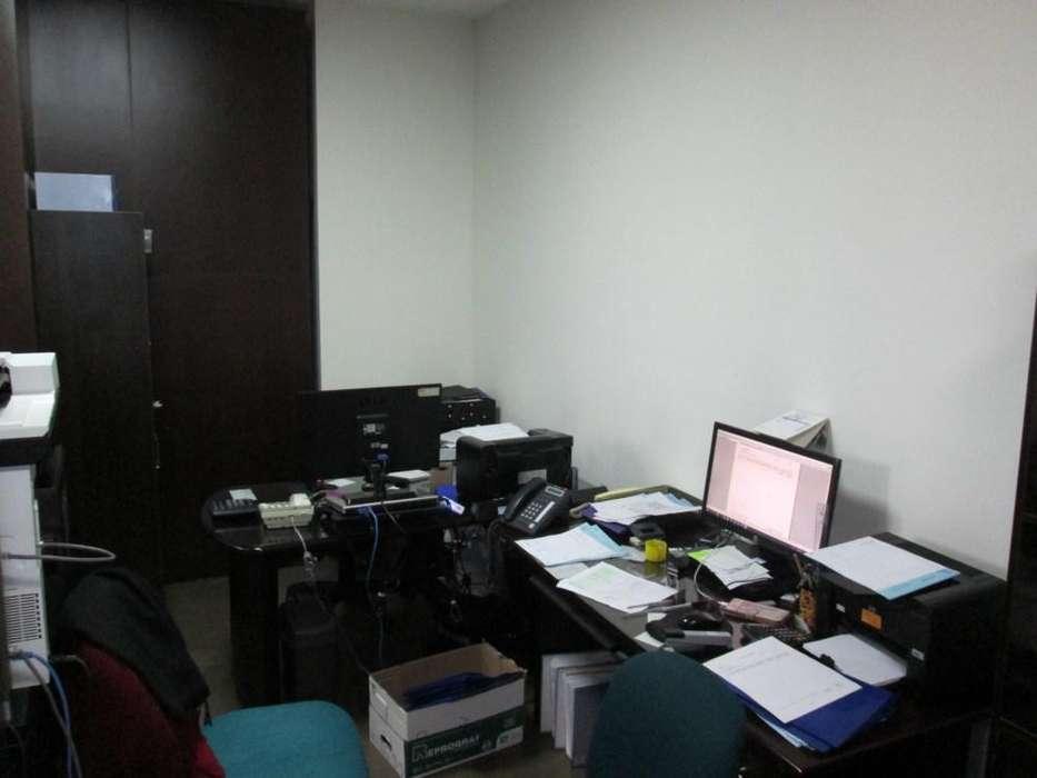 Se Vende <strong>oficina</strong> 89 mts2 en Rincón del Chicó 69-00074