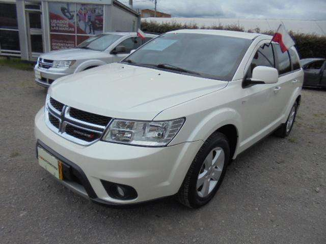 <strong>dodge</strong> Journey 2016 - 58500 km