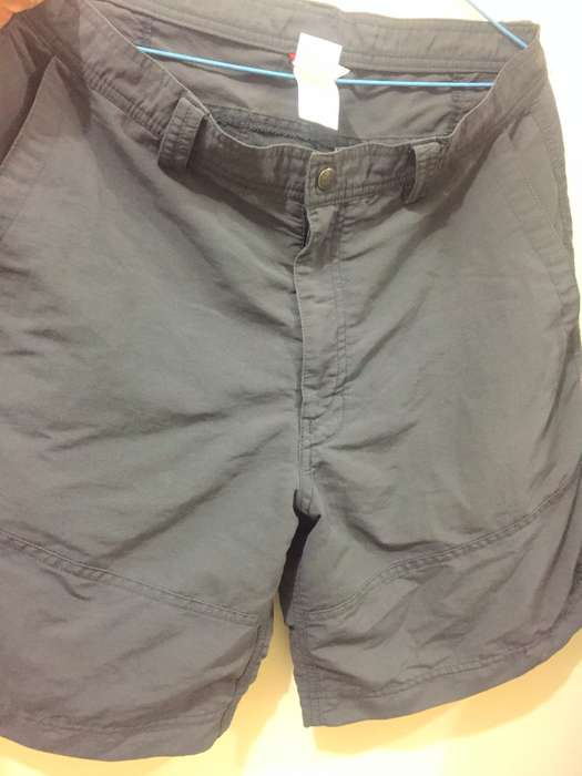 Pantaloneta North Face