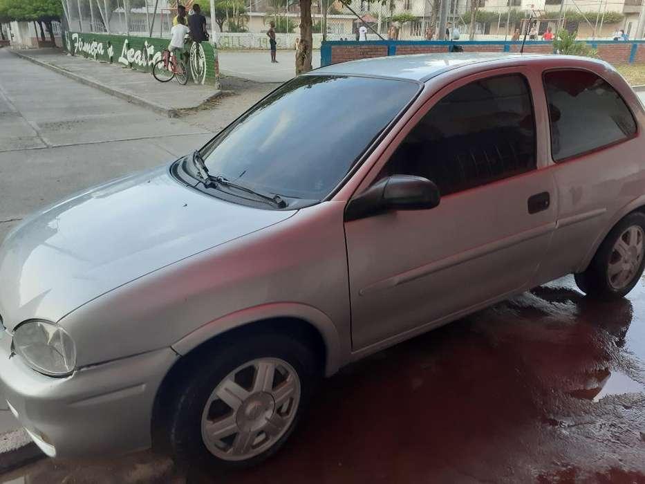 Chevrolet Corsa 2 Ptas. 2005 - 125000 km