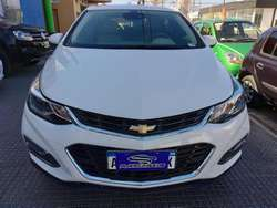CHEVROLET CRUZE 1,4 5 PTAS LTZ  PLUS AT 2018