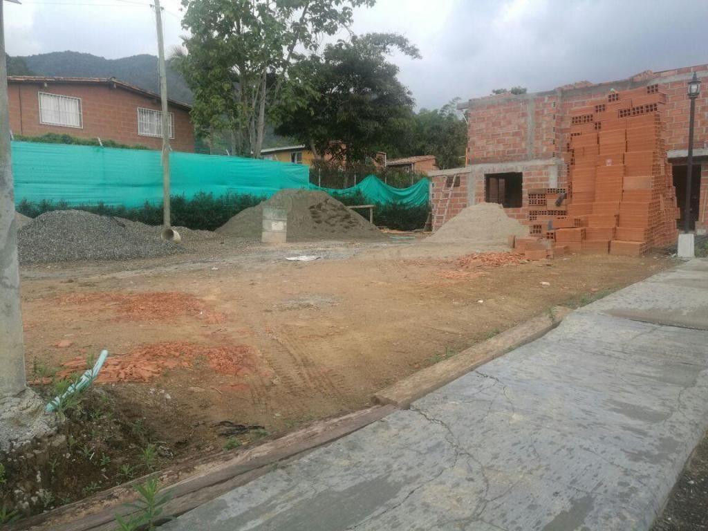 Venta de Lote en La Ceja - wasi_969372