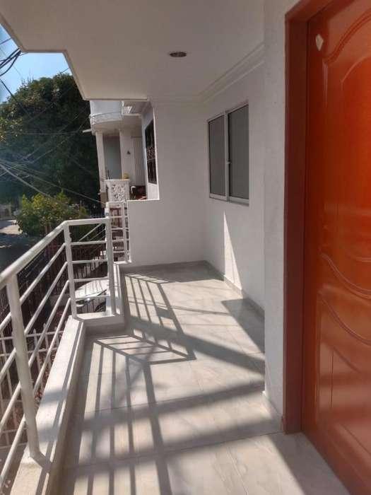 Hermoso Apartamento de 2 <strong>habitacion</strong>es - Cerca a Ocen Mall, Polideportivo, Hospital.