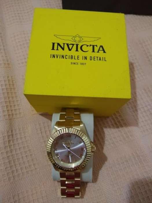 Reloj Invicta Modelo 16739