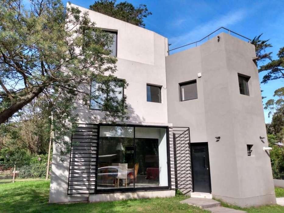 Alquiler Casa - Chalet 3 Ambientes DIAGONAL EEUU Y MONROE Mar del Plata D139-46329
