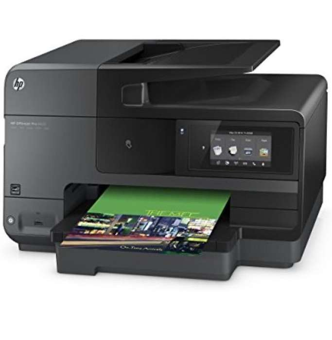 Impresora Profesional Hp Officejet