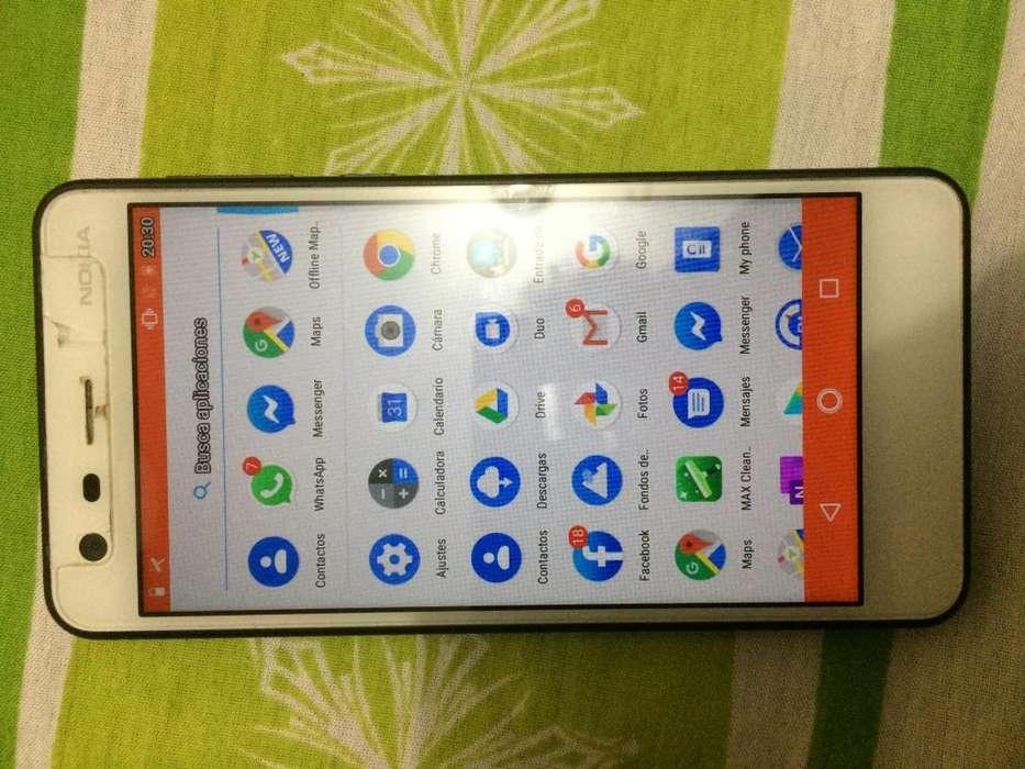 Se vende celular Nokia 2 nuevo o se cambia con algo de mi inters