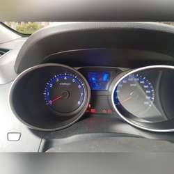 Hyundai Tucson I35gl 2012
