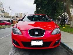 Vendo mi Seat Leon 1.8TSI 2012 con 62,000
