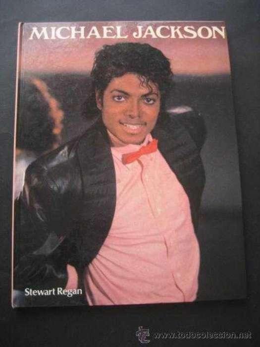 Michael Jackson Su Libro de Oro
