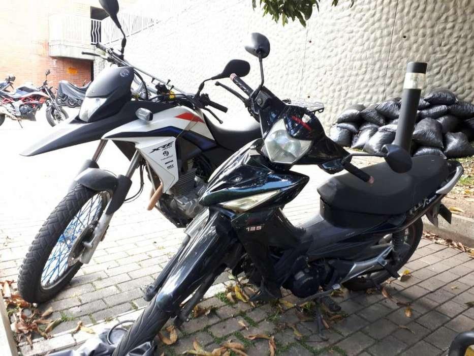 Se Vende Moto Akt Flex Mod 2012