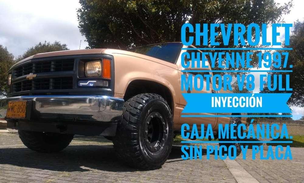 Chevrolet Cheyenne 1997 - 222000 km