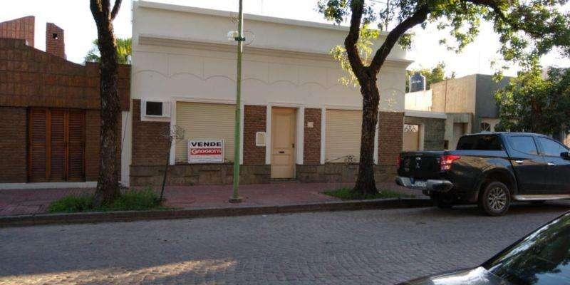 Necochea 400 - Casa - Gaggiotti Inmobiliaria