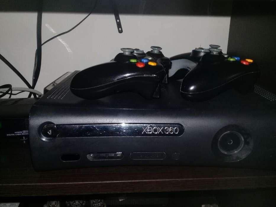 Xbox 360 Elite 3.0