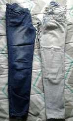 Jeans Mujer Talla 10