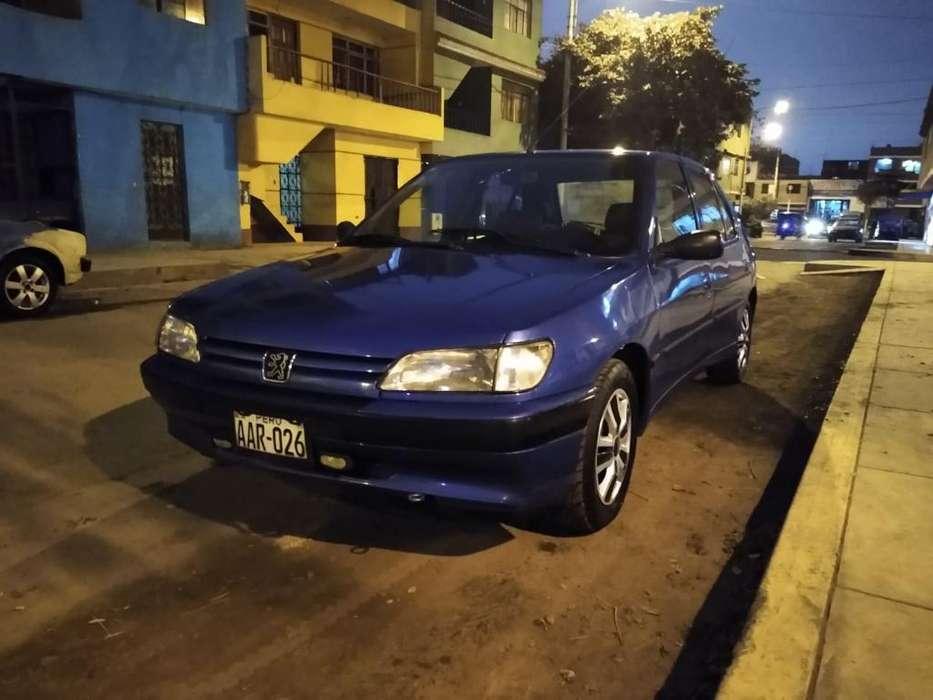 Peugeot 306 1995 - 120000 km