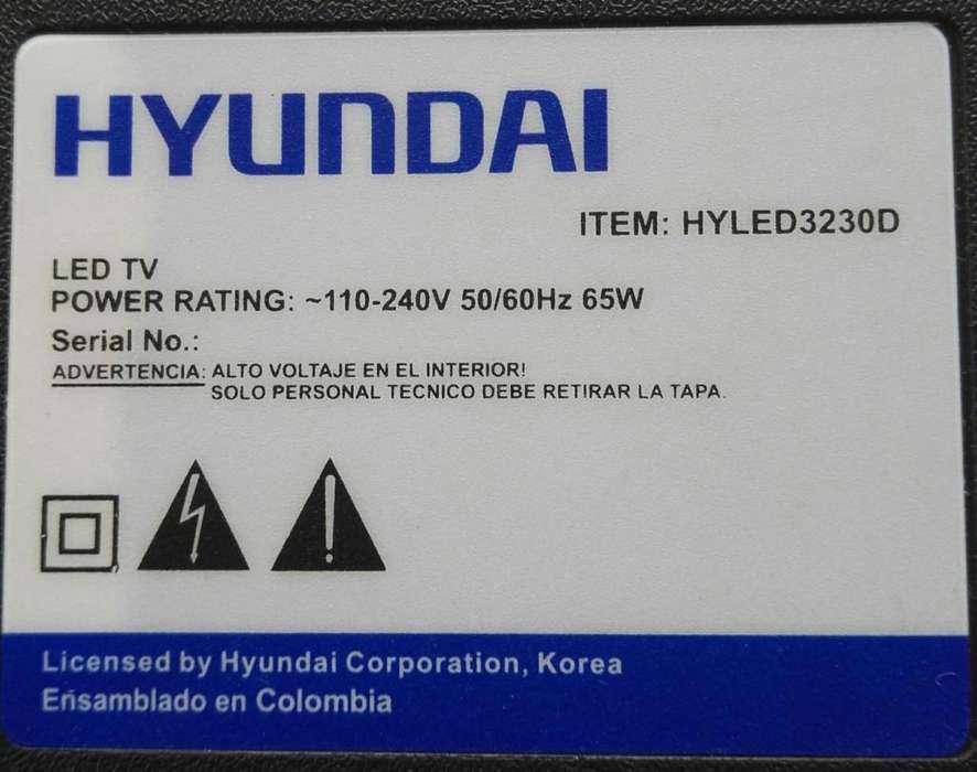 Hyundai Hyled3230d
