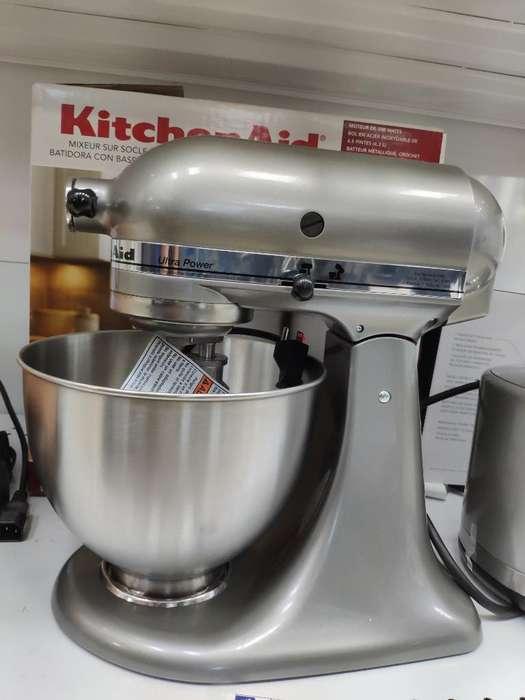 <strong>batidora</strong> Kitchen Aid/OFERTA LIMITADA/IMP. CHIMASA