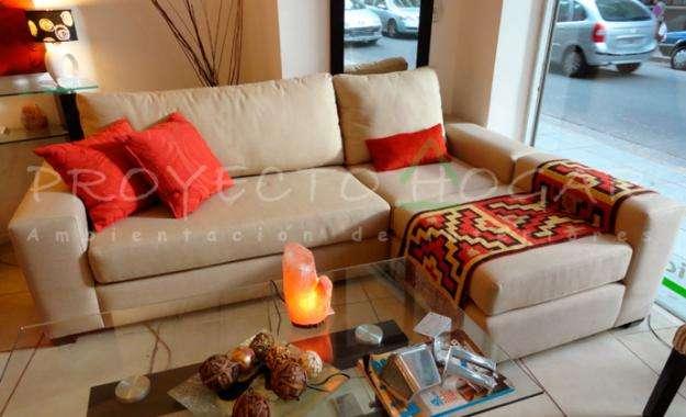 Sofa esquinero Napolitano VIII Sillones modernos