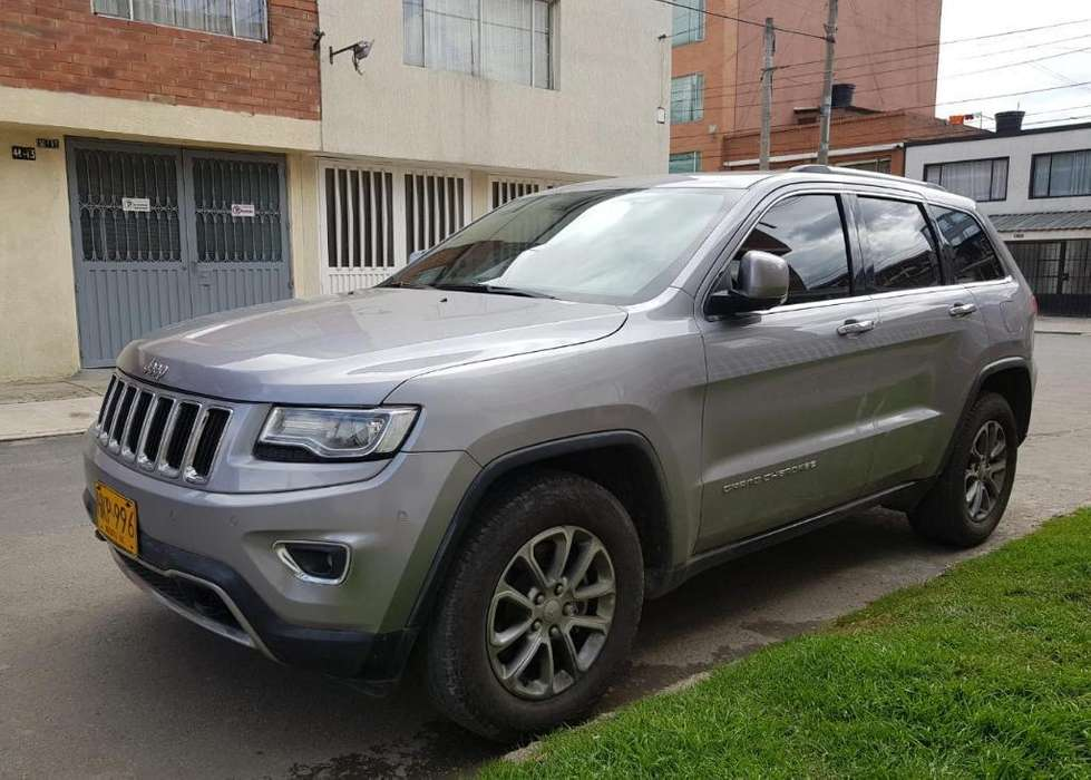 <strong>jeep</strong> GRAND CHEROKEE 2015 - 38000 km