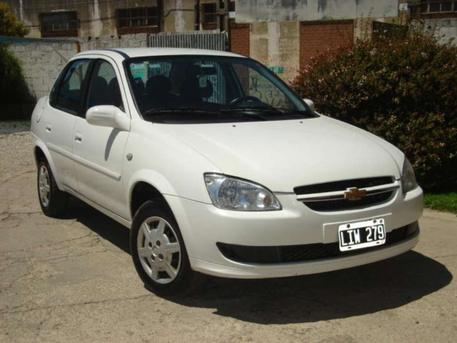 <strong>chevrolet</strong> Classic 2012 - 155000 km