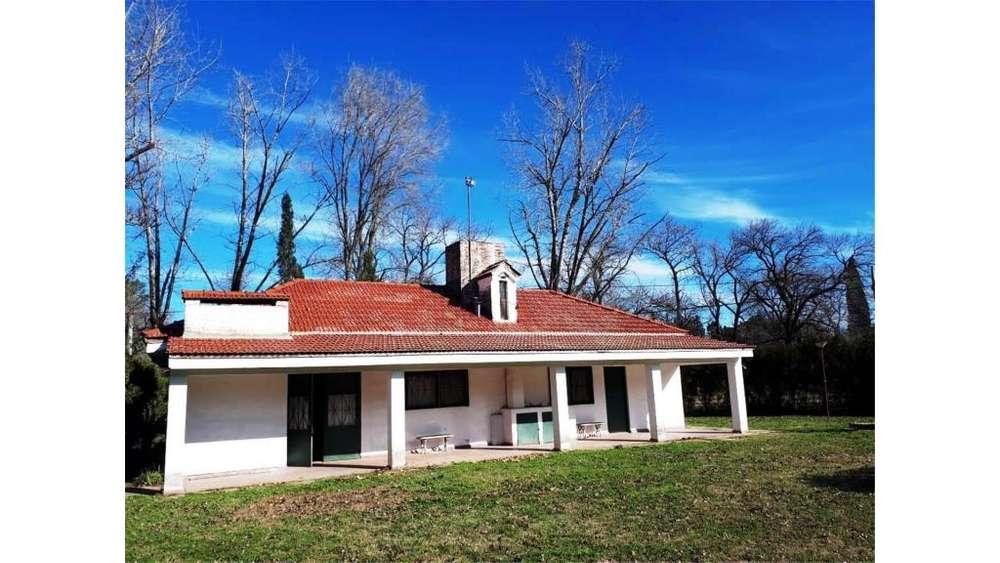 Bv America Y Las Achiras 100 - UD 155.000 - Casa en Venta