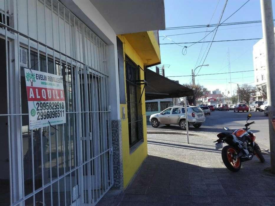 Rebolledo Alquila Local Centro
