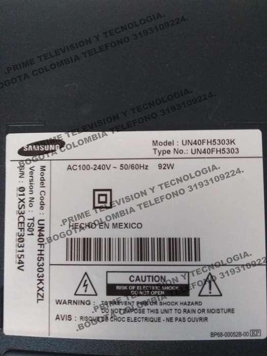 CINTA <strong>flex</strong> SAMSUNG 40FH5303K PRIME TELEVISION S.A.S