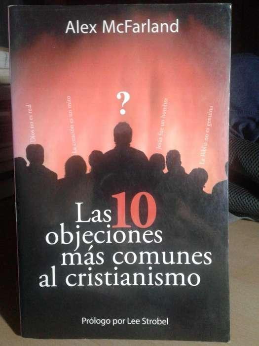 LAS 10 OBJECIONES MÁS COMUNES AL CRISTIANISMO