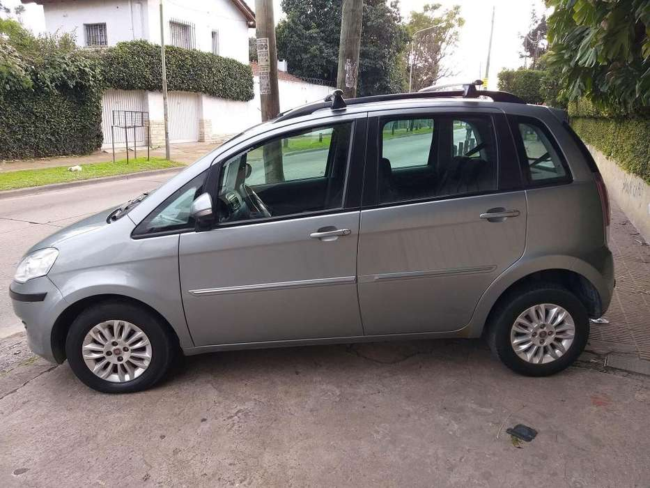 Fiat Idea 2014 - 63000 km