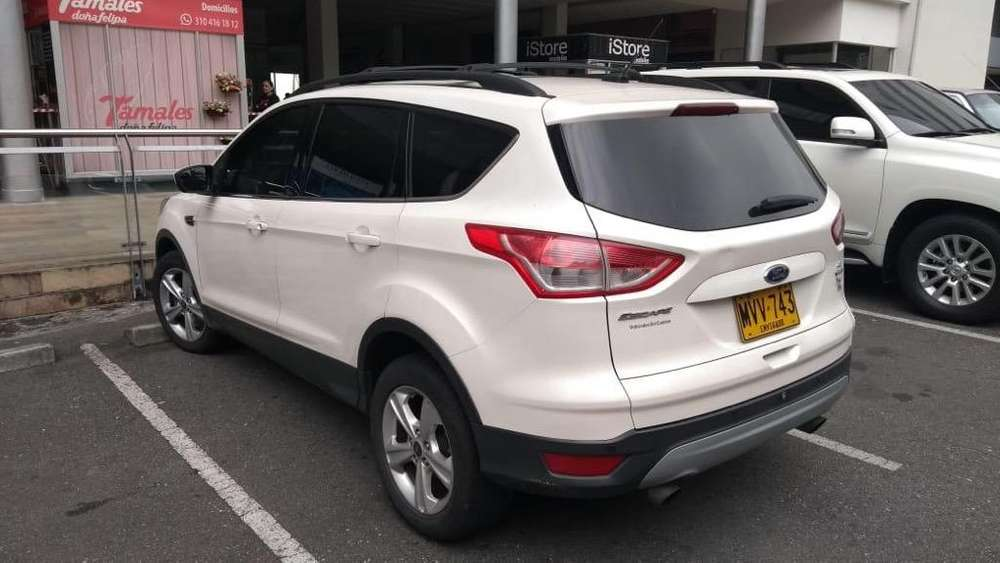 <strong>ford</strong> Escape 2013 - 92000 km