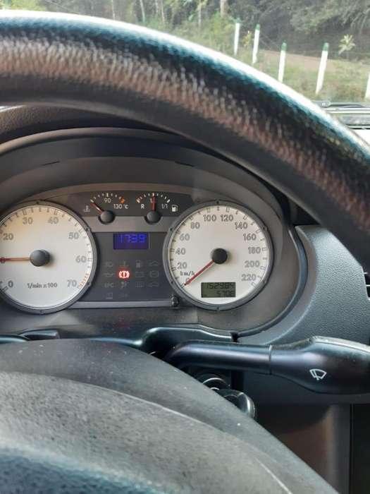 Volkswagen Gol 2003 - 152008 km