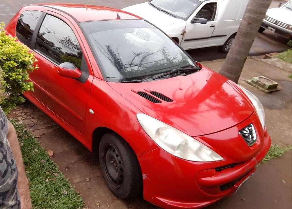 Peugeot 207 Compact 2009 - 111111111 km