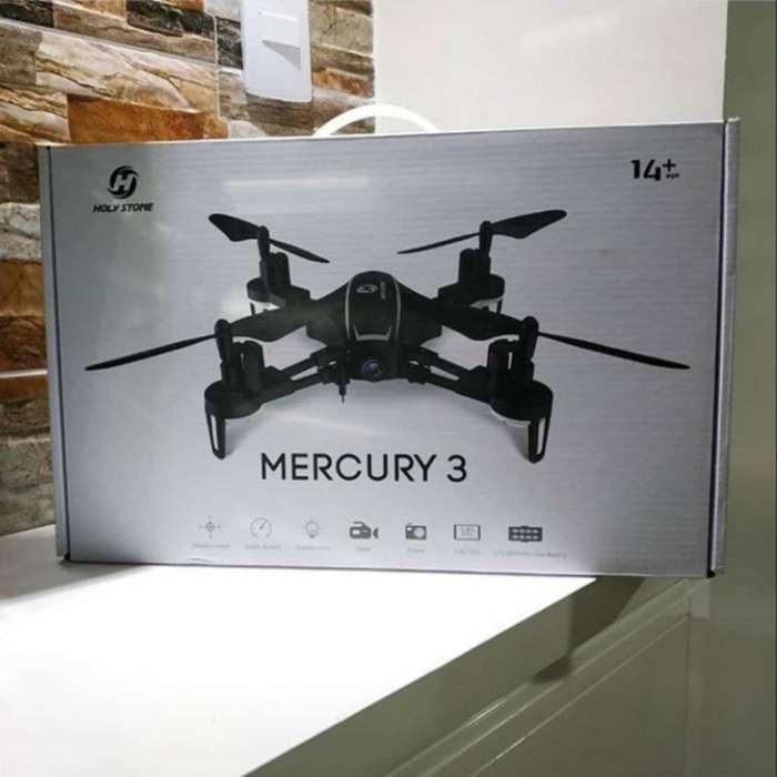 Drone Stone